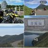 近年、北海道も梅雨状態が続く様だけど ヤッパリ、行きたくて、、グズグズからウズウズ ^^!