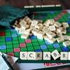 楽しく英単語を学ぶ! Scrabble(スクラブル)!