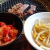 7/29 1667日目 焼肉からの冷麺…