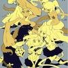 「オッドマン11」1巻(道満晴明)逆叉セツ VS. 奇妙な元カノ軍団、恋する少女たちの戦いが始まる?