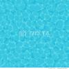透明感のある水のシームレスなパターン