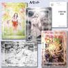 神絵ポストカード三貴子+岩戸開きのウズメ様セットをカートUP