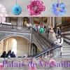 ヴェルサイユ宮殿 メインの宮殿記事  最終回♪ハネムーン旅行記2014 フランス&イタリア♪