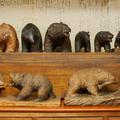 第522回 新刊紹介 山里稔著『熊から造形へ』
