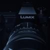 LUMIX S1Hが発表された