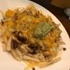 東京 三ノ輪 メキシコ料理 SOL TOKYO 激ウマのテキーラトニック、メキシカンポテトとピクルス