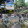 【お岩木さまの麓 赤倉 大石神社】結界の大石が鎮座する津軽のカミサマ世界への入口