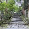 大雄山最乗寺から明神ヶ岳に登るつもりだったけれど「てんぐのこみち」を歩いた話 2021.7.18