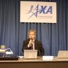 第24回ISSミッションステータスブリーフィング/第24回きぼう利用勉強会:メダカのOsteoclast(破骨細胞)