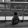 東京駅のトレインスポット3選!子供が絶対に喜ぶ電車が見える場所を紹介