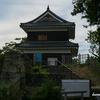上田城へ行く。