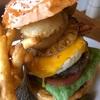 「ハンバーガー」はあまり知られていませんが、実は元気を貰える「パワーフード」なのです!