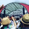 ROCK IN JAPAN 2016 4日目