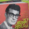 """【英詞和訳】Buddy Holly """"(You're So Square) Baby I Don't Care"""" 「きみはかたくな 。ぼくは気にしない」"""