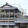 古代いぶし瓦「銀古美」〜尾道の家〜