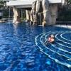 赤ちゃん連れで沖縄のカヌチャリゾートに宿泊!フルに満喫する方法!