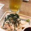 出張/東京『鳥万』:もう何度目だろう?居心地の良い大衆酒場