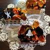 【手作り】easyにorigamiシンプル箱を作ってみた #11 Halloween