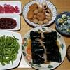 2017/08/12の夕食【山形】