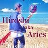 Freestyler Interview - フリースタイラーインタビュー - Vol.15フリースタイルバスケットボーラー「Hiroshi aka Aries」が想う「フリースタイル」とは。
