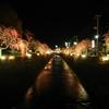 天童城下町のお花見スポットをご紹介
