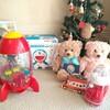 【クリスマスプレゼント】我が家のクリスマスプレゼントは…★☆