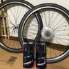 クロスバイクのタイヤをTIOGA FASTR-X S-Spec(27.5インチ)に交換した話