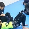 女性でも楽しめる総合格闘技クラス!