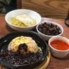 韓国で중화요리(チュンファヨリ)=中華料理