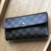 長財布は平成のお金持ちの象徴!財布を断捨離しました。