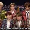 BTS(방탄소년단 )THE TONIGHT SHOW STARRING JIMMY FALLONに出演♡