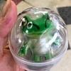 蛙のフィギュア(ケロンガ)を求めて中野ブロードウェイへ。そして出会えたあのカエル!