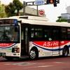 朝日自動車 2336