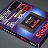 フラッシュメモリの品不足でSSD値上がり中、高いけど買ったった