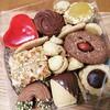 パウンドケーキとミックスクッキー@リリエンベルグ
