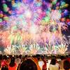 長岡花火が終わり長岡の夏も半分終わりです