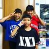 度会縁遊祭ガールズヒップホップチーム★三重県伊勢市スタジオ DEC→G