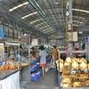 「シラチャ公設生鮮市場(タラート・シラチャ)」~生鮮食品がメインのローカルタラート(市場)!!