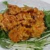 【簡単!おかず】ピリ辛エビマヨのレシピ