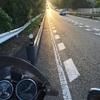 オートバイツーリング/奈良の旅 〜ヤマトにて、古代の道を進むなり〜