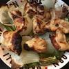 ヘルシオで鶏肉と野菜を焼くとすごく美味しい