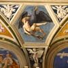 ラファエロの宝石「Villa Farnesina(ヴィラ・ファルネジーナ)」~イタリア・ローマ