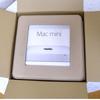 Mac mini (Late2014) を使い始めた その1