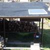 たかおの太陽光発電所 やってみました
