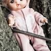 人形をクラスメイトとして扱うことを求められた話