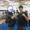 退屈だから格闘技ジム「RISING SUN」の忘年会イベントに参加してきた