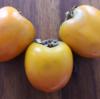 秋のフルーツと言えば柿!ドイツでも「柿」は食べれる