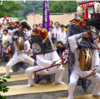 鳥屋の獅子舞 令和元年8月10日開催!