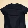 2019/6/20 【ZOZO】 クルーネックポケットTシャツ + ストレートデニムパンツ 【3,180円】