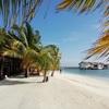 The Residence Maldives at Falhumaafushi 2019旅行記その11 水上ヴィラに子供と泊まっても良いか!? 自己責任と教育と
